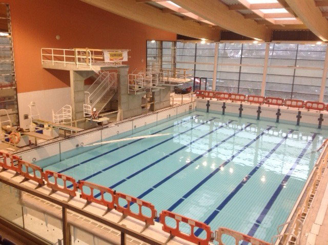 Bangor Aurora Aquatic And Leisure Complex
